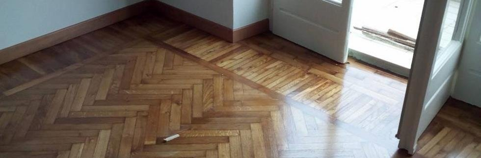 perizia pavimento