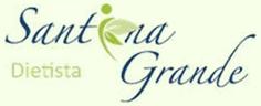 DIETISTA GRANDE DOTT.SSA SANTINA - Logo