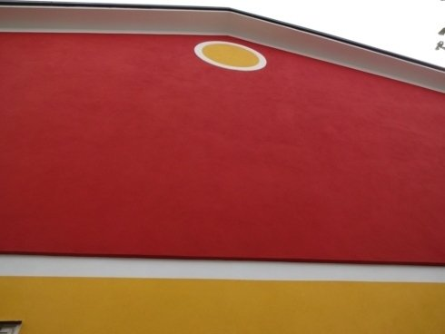 pittura esterno ed interno