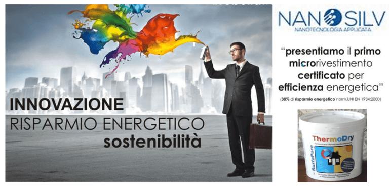 Nonotecnologie Latina Colori