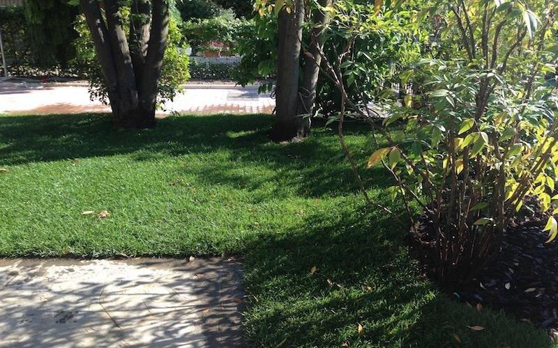 Installazione impianti irrigazione Modena