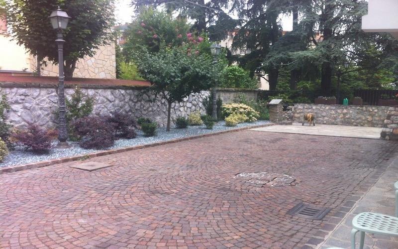 Manutenzione aree verdi Modena