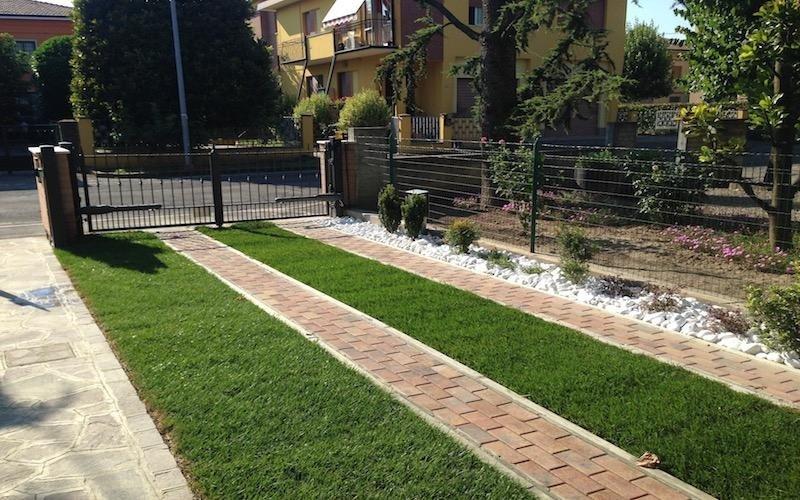 Irrigazione Modena