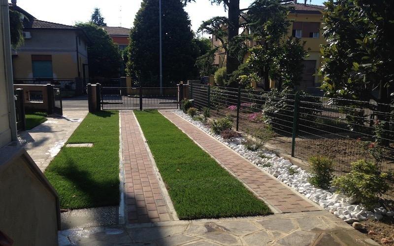 Manutenzione verde Modena