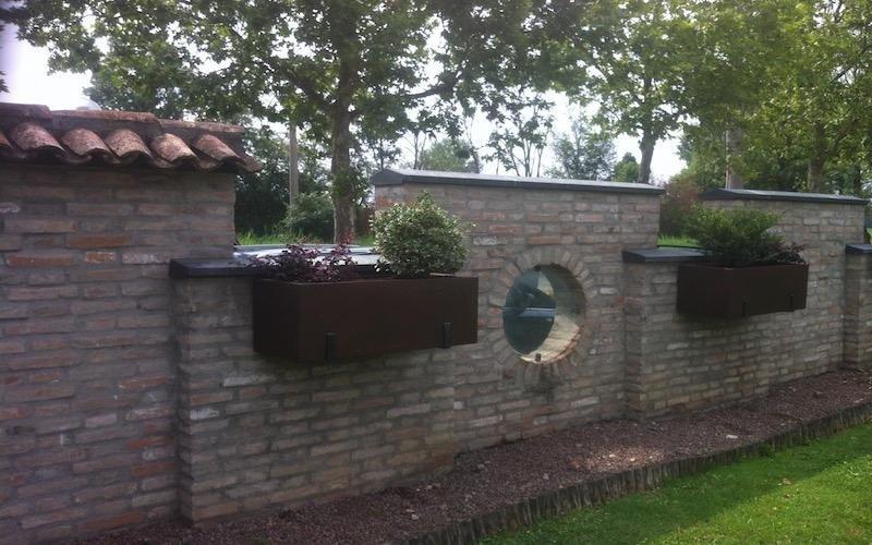 Creazione giardini Modena
