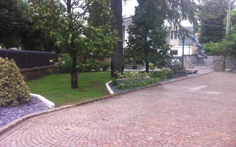 Servizi aree verdi Modena