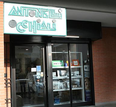 il negozio antonelli