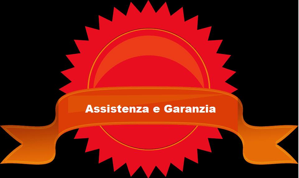 Assistenza e Garanzia