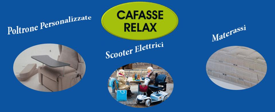 Materassi Cafasse Relax