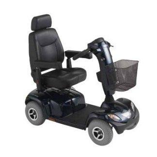 scooter elettrici invacare