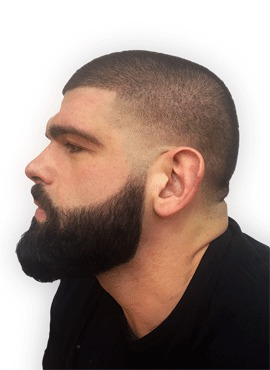 Trebol barber shop the best haircut skin tape up urmus Image collections