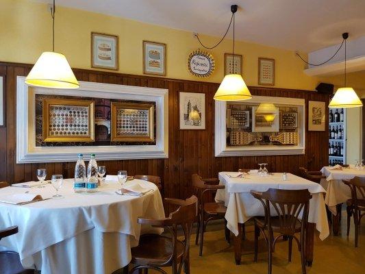 Ristorante tipico toscano pistoia ristorante rafanelli - Organizzare cucina ristorante ...