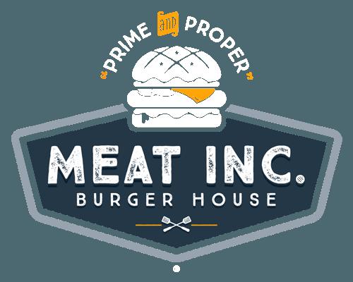 Meat Inc logo