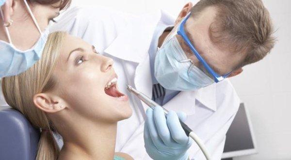 Camici per dentisti