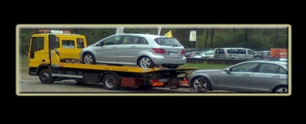 Autosoccorso carroattrezzi Dorgali