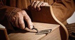 riparazioni e resaturo mobili