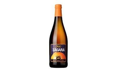 ザーガラ・ビール