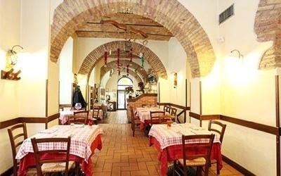 pizzeria centro Roma