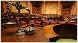 consulente giudice