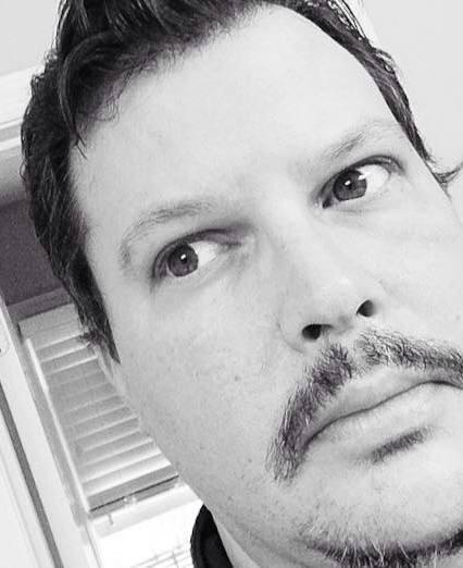 David Russell Web Designer