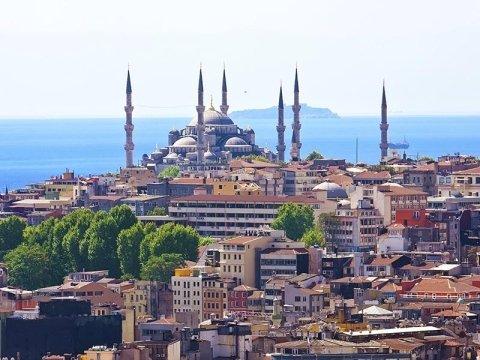 viaggi organizzati turchia