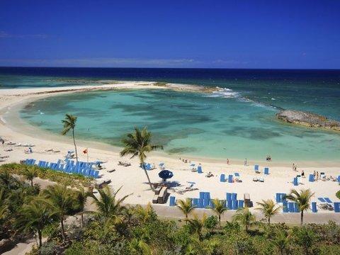 viaggi di nozze bahamas