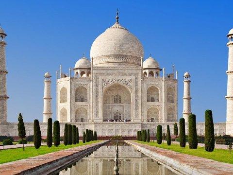 viaggi per famiglie india