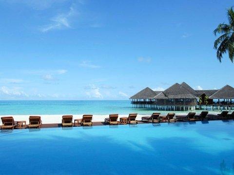 viaggi di coppia maldive