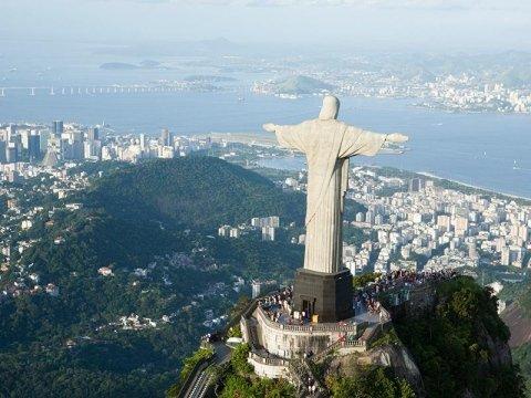 visita brasile