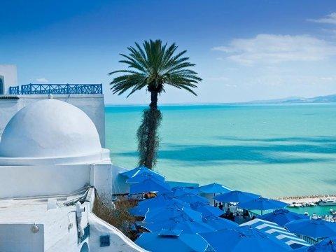 vacanze relax tunisia