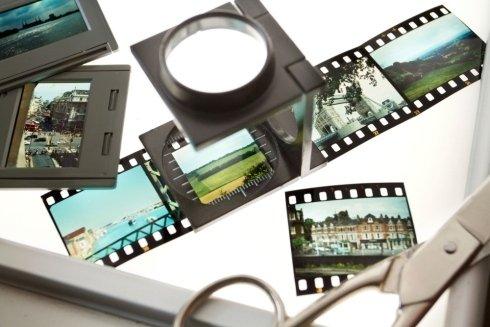 Sviluppo e consegna foto in 24 ore