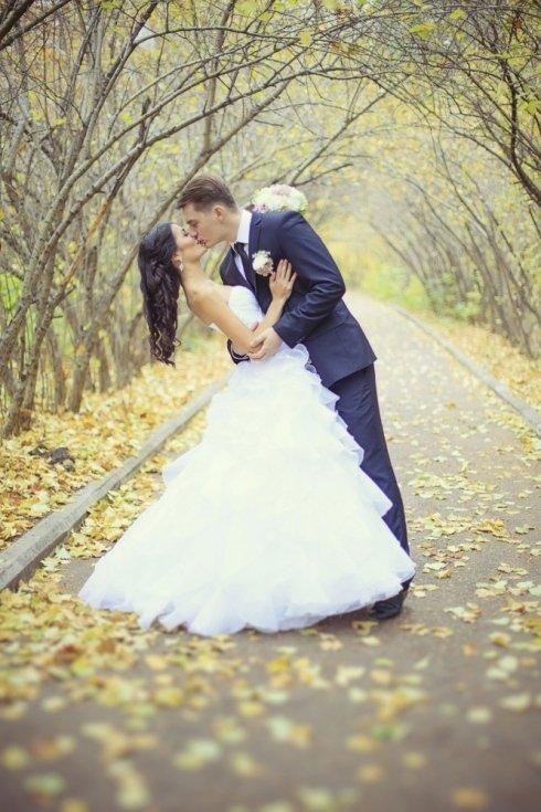 Servizi fotografici e album sposi