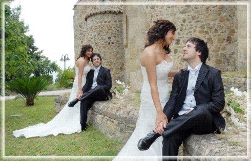 Servizi fotografici per cerimonie