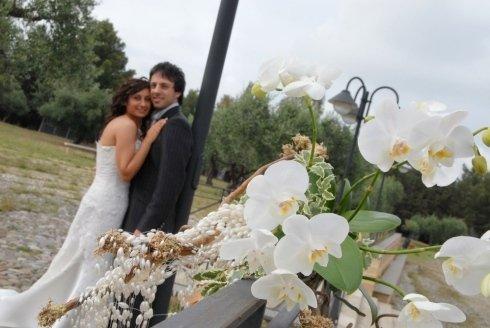 Fotografie per matrimoni
