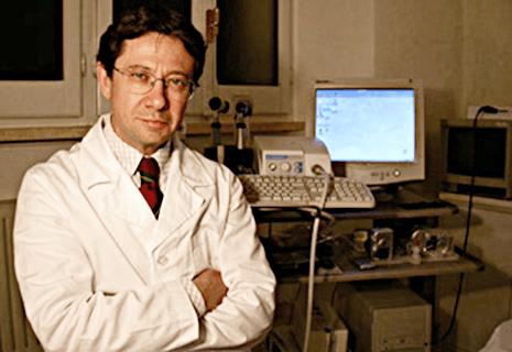 Dott. Della Corte Giovanni