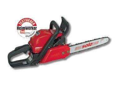 Solo 636 chainsaw