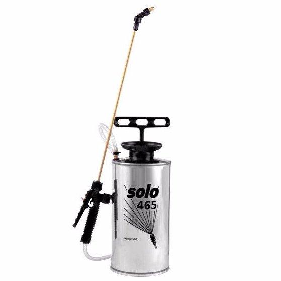 Solo 465 garden sprayer