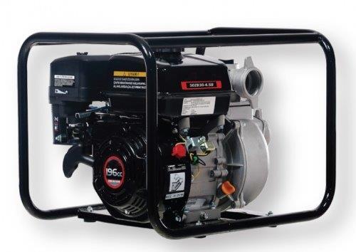 Solo BBP50 50mm clean water pump