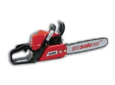 Solo 643IP chainsaw