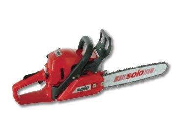 Solo 646 chainsaw
