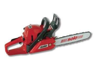 Solo 652/18 chainsaw