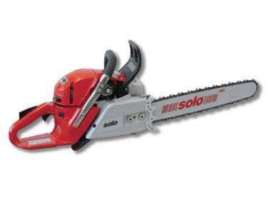 Solo chainsaw 681 pro