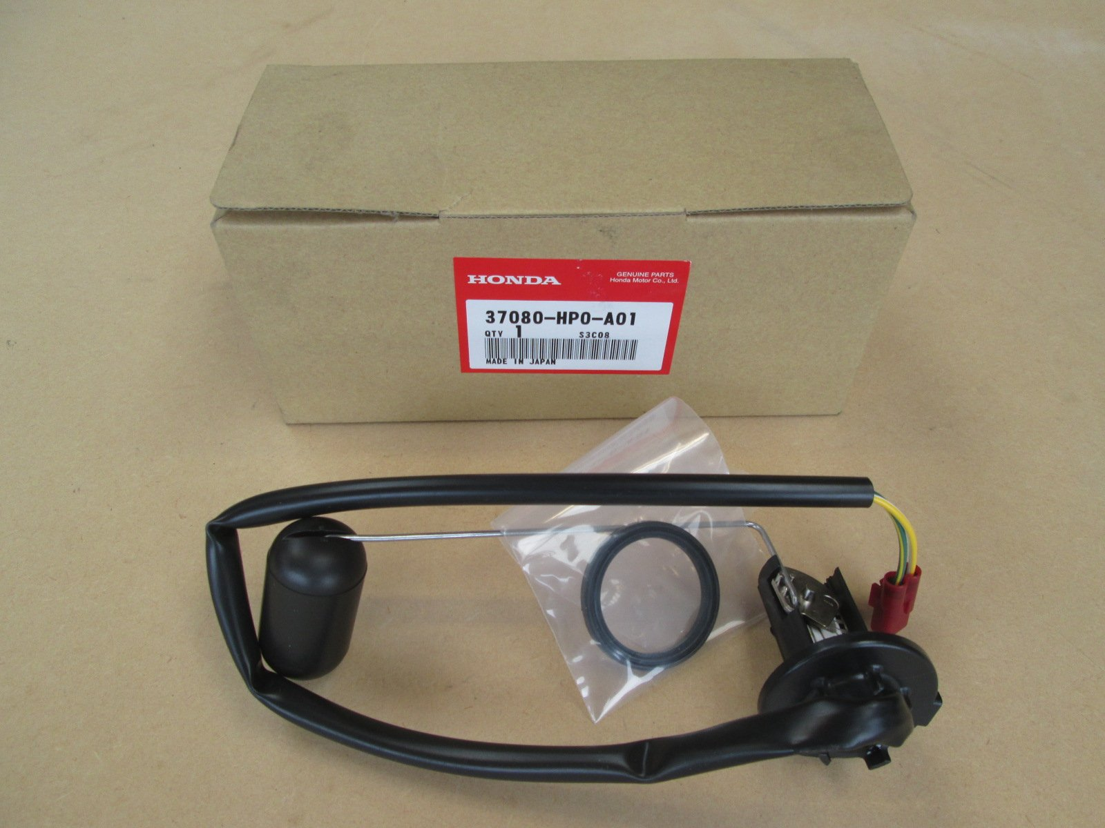 Genuine Honda 2005-2011Tank Sensor Unit37080-HP0-A01