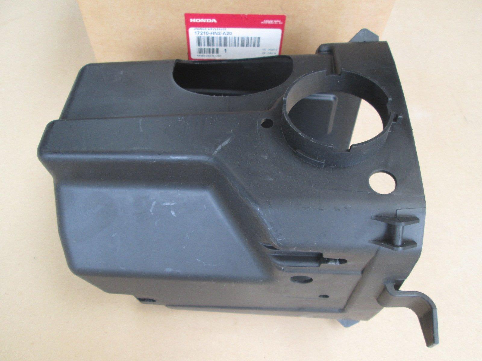 Genuine Honda 2005-2013Manual Air Box17210-HN2-A20