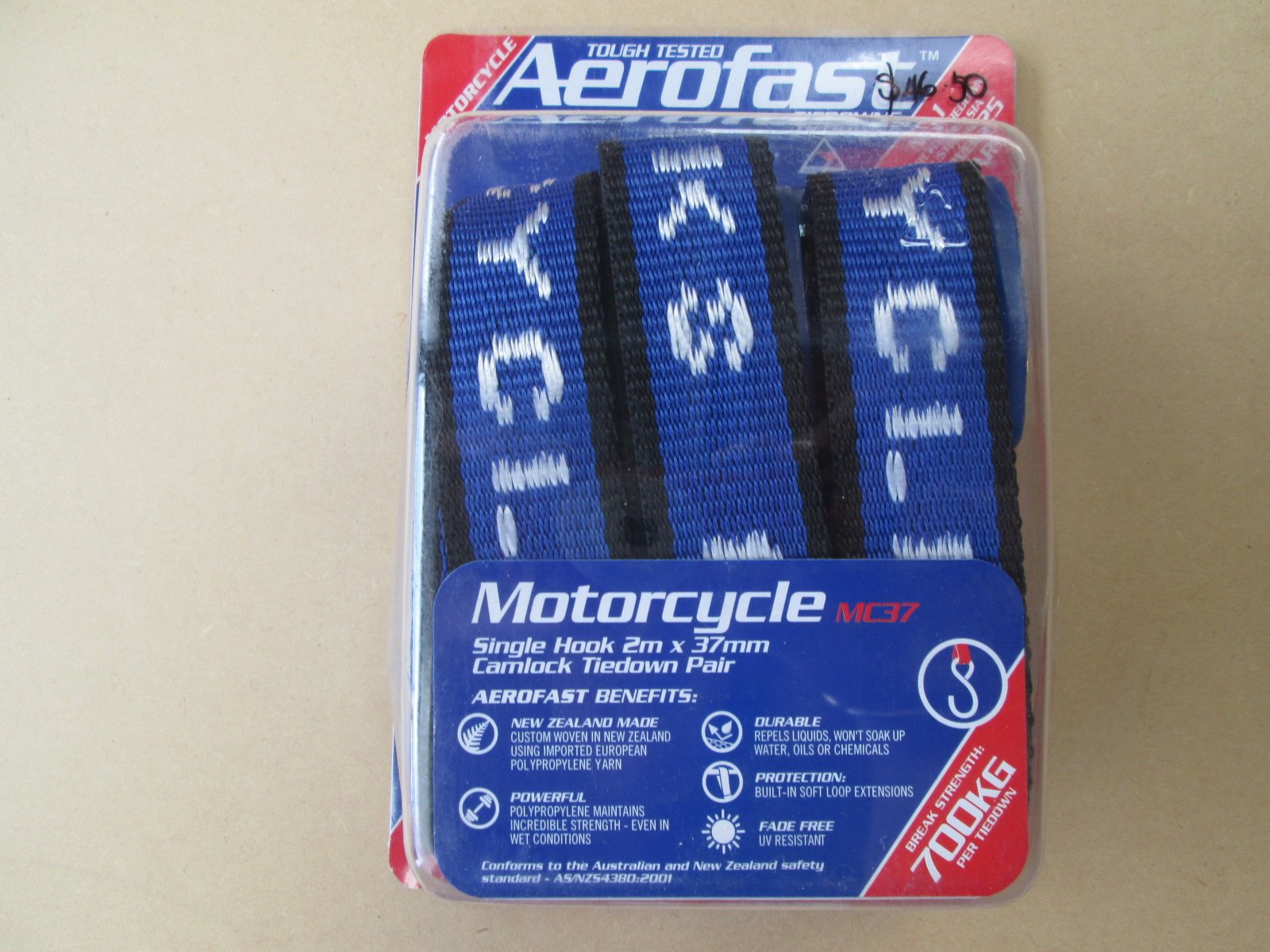 Aerofast Motorcycle Accessories
