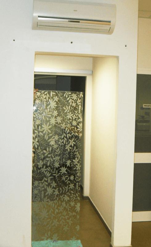 vetro stratificato