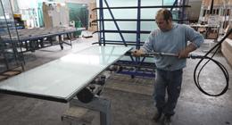 Vetri e cristalli temperati e di sicurezza