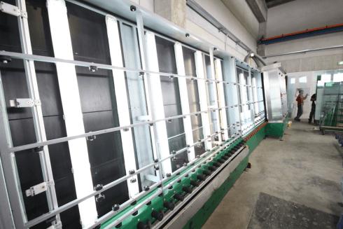 vetrate isolanti