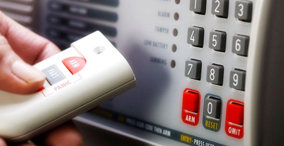 wireless alarm systems