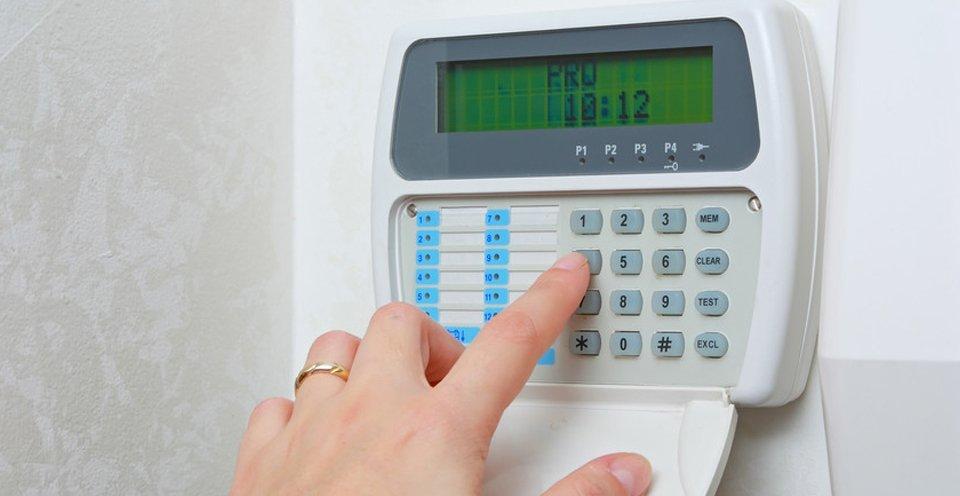 premises Monitoring